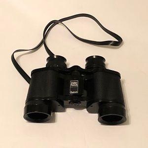 Bushnell Sport Binocular, 7 x 35mm, Black, Falcon